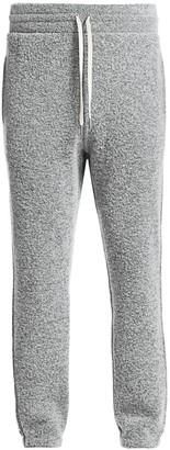 John Elliott Boucle Sweatpants
