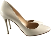 Jimmy Choo Patent Leather Court Shoes