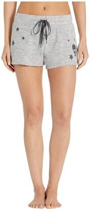 PJ Salvage Women's Vintage Feels Shorts
