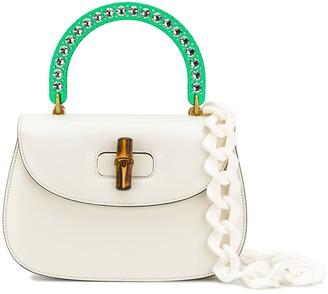 Gucci Chain Designed Shoulder Bag