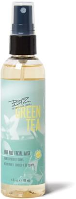 Beyond the Zone Green Tea Hair & Facial Mist