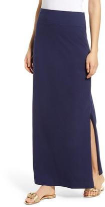Caslon Knit Maxi Skirt
