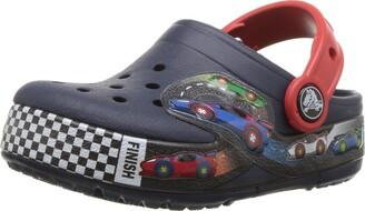 Crocs Kids' Crocband FunLab Lights Clog
