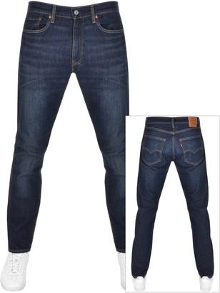 Levi's Levis 512 Slim Tapered Jeans Blue