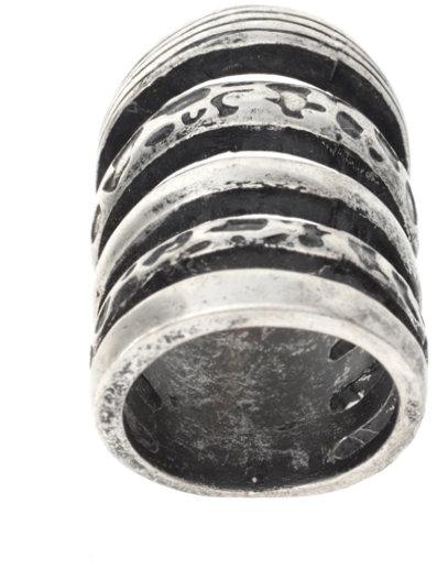 Asos Stack Effect Band Ring