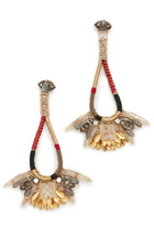 Deepa Gurnani Jemma Earrings