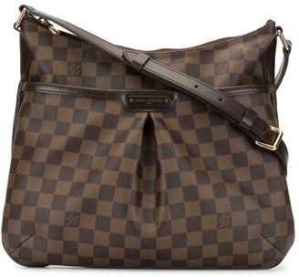 Louis Vuitton 2008 Bloomsbury PM crossbody bag