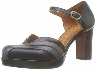 Chie Mihara Women's Joyita Ankle Strap Heels