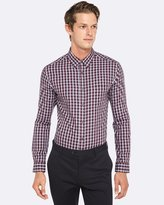 Oxford Uxbridge Check Shirt