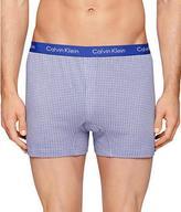 Calvin Klein BXR Matrix Slim Fit Knit Boxer