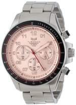Vestal Unisex ZR2014 ZR-2 Silver Tint Watch
