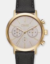 Chaps Whitney Chrono Black