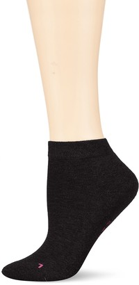 Hudson Women's Air Plush Socks
