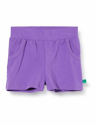 Fred's World by Green Cotton Baby Girls' Alfa Shorts
