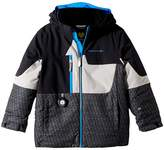Obermeyer Torque Jacket Boy's Coat