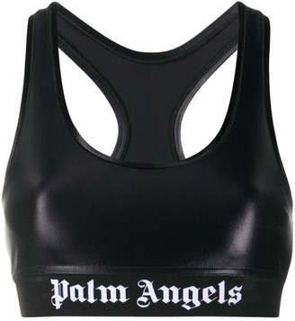 Palm Angels Sports Bra