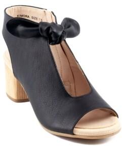 GC Shoes Kimora Heeled Sandal Women's Shoes