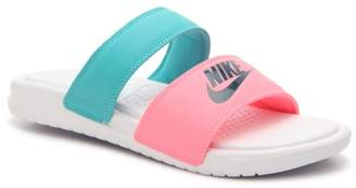 Nike Benassi Duo Ultra Slide Sandal - Women's