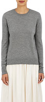 The Row Women's Ghent Sweater-GREY
