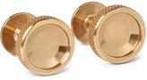 Alice Made This - Matthew Brass Cufflinks