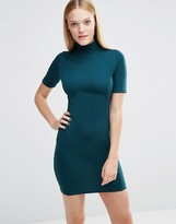 AX Paris High Neck Bodycon Dress