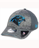 New Era Carolina Panthers Shadowed Team Flex 39THIRTY Cap