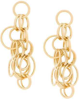 Chloé Reese earrings