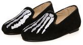 AKID Marlow Skeleton Slippers
