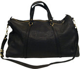 Daphne Duffle In Black