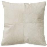 Donna Karan Exhale Genuine Calf Hair Pillow