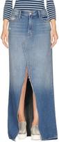 J Brand Denim skirts - Item 42638744