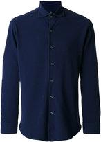 Fay plain shirt