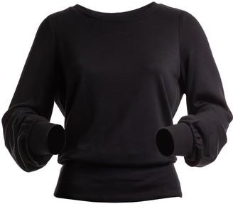 Avani Apparel Pullover Torreya Black
