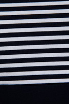 BB Dakota Tallis Color Block Knit Dress