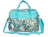 Baby Lovess Baby Diaper Bag Set with Changing Pad