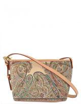 Etro Bag With Paisley Motif