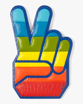 Anya Hindmarch Victory Hand Sticker