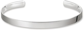 Thomas Sabo Women-Bangle Love Cuff Glam & Soul 925 Sterling silver AR087-001-12-M