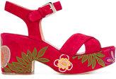 Laurence Dacade Nadine sandals