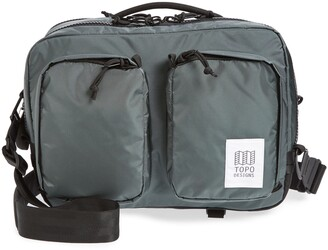 Topo Designs Global Water Repellent Briefcase