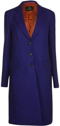 Paul Smith Smith Espom Coat
