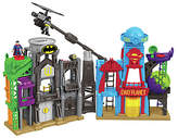 Fisher-Price Imaginext DC Super Friends Hero Flight City