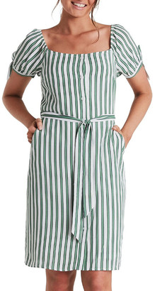 Stella Bamboo Stripe Dress