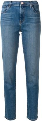 J Brand Ruby skinny jeans