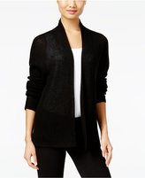 Eileen Fisher Sheer Cardigan