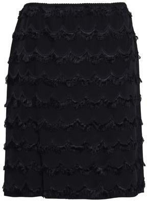 Marc Jacobs Fil Coupe Mini Skirt
