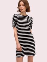 Kate Spade sailing stripe dress
