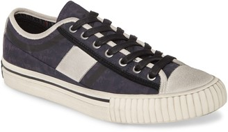 John Varvatos Bootleg by Low Top Sneaker