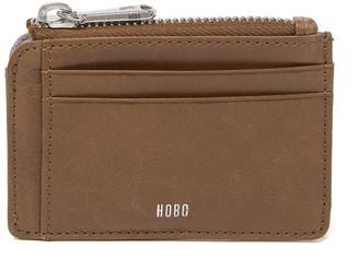 Hobo Kai Leather Card Holder