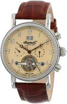 Ingersoll Men's IN1800CR Richmond Automatic Watch with Band